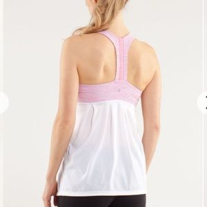 🍋Lululemon Power Dance Tank